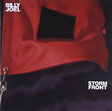 Billy Joel - Storm Front [New CD] Holland - Import