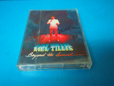 Beyond The Sunset by Mel Tillis (Cassette, 2 Tapes) SIGNED
