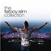 The Fatboy Slim Collection (2015) 4 CD Box Set (DJ Club Music) Gorillaz etc