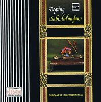 Sundanese Instrumentalia Degung SABILULUNGAN CD World very good