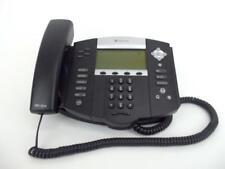 Polycom Ip 550 Sip Soundpoint Phone 2200 12550 025