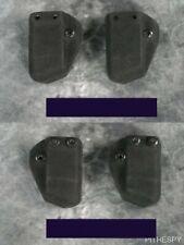 G-Code HSP D3 Carrier Pistol Magazine Holster Kit Pack of 2 for Glock 9 40 357