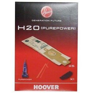 Genuine Hoover Purepower H20 Vacuum Cleaner Bgas & Filter 09173717