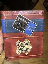 Harry Potter Years 1-5 Limited Edition Collection Blu-Ray Set Brand New OOP