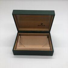 Geniune Rolex Watch Box Case 68.00.55