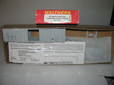 Walthers HO scale - #932-4718 50' Waffle Box Canadian Pacific Kit