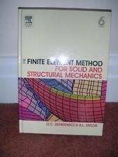 Finite Element Method Hardback Book