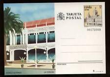 España 1985 tarjeta postal stationery Sin Usar # 15