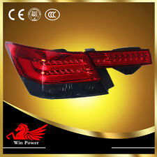 For 2008-2013 Honda Accord Tail Lights , Honda Accord LED Tail Light BMW Style
