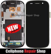 Sprint Nexus S Samsung D720 LCD Screen Digitizer Touch Panel Window Lens Frame N
