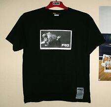 FRO Systems T-Shirt Tee FUEL Black Schwarz Freeride MX Cross Motiv Gr.M Thor Ufo