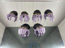Hot Toys 1/6 MMS529 Avengers Endgame Thanos - Hands Set