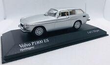 Minichamps 1/43 Volvo P1800 ES Station Wagon 1971 Silver 430171619