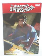 AMAZING SPIDER-MAN: SECRET ORIGINS TPB - Stan Lee ROMITA Kane - Marvel GN Trade