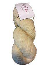 Knit Picks Simply Wool Worsted Yarn Wendy Cream