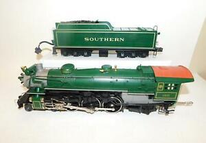 MTH 20-3005-1 SOUTHERN PS-4 NO 1401