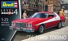 REVELL 1:25 KIT AUTO DA MONTARE FORD TORINO ' 76   Starsky & Hutch    ART  07038