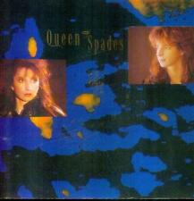 "7"" Queen Of Spades/Here I Am (D)"