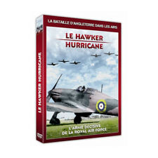 Le Hawker Hurricane DVD NEUF