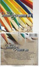 CD--THE BEACH BOYS | --GREATEST HITS