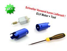 Reparatur Satz ELV / ESL Mercedes elekt. Motor+Werkzeugset C-Kl. W204,S204,E-Kl.