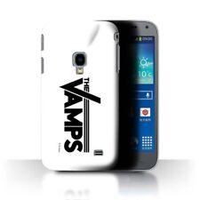 Étuis, housses et coques noirs Pour Samsung Galaxy Beam pour téléphone mobile et assistant personnel (PDA) Samsung