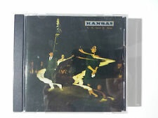 """KANSAS """"IN THE SPIRIT OF THINGS"""" ULTRA RARE SPANISH CD FROM """"ROCK"""" COLLECTION"""