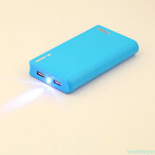 50000mAh Backup External Battery-USB Power Bank Pack Charger Cell Phone SALE HOT