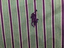 POLO RALPH LAUREN CUSTOM FIT DRESS SHIRT SIZE 17 XL VERY CLASSY