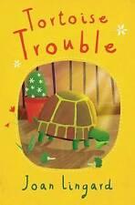 Tortoise Trouble, Joan Lingard, Very Good Book