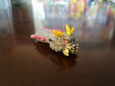 "1990s Trendmasters Godzilla Battra Figure Missing Wings 3"" Long"