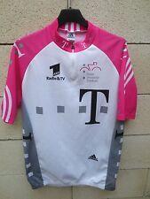 Maillot TEAM DEUTSCHE TELEKOM trikot shirt jersey ADIDAS Tour 1999 vintage 5