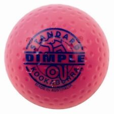 Kookaburra Dimple Hockey Ball Saturn Pink