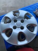 "Kia Spectra 15"" Wheel Cover Cap 04 05 06 07 08 09 52960-2F601 Factory OEM"