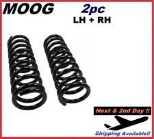 MOOG Coil Spring SET Front For BUICK CHEVROLET Kit CS638