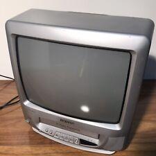 ORION C. 1500SL Retro CRT VCR Combi Television Gaming Monitor TV