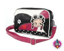 BETTY BOOP MINI SHOULDER HAND BAG NEW WITH TAGS