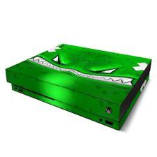 Xbox One X Console Skin - Chunky - Sticker Decal Wrap
