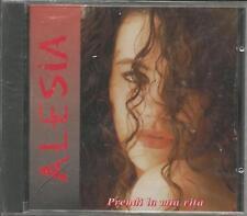 ALESIA - Prendi la mia vita CD RARO BEATLES LENNOX SIG.