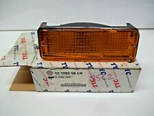 NOS TYC 12-1262-56 Fits 1985-1988 Toyota Tercel Driver Side Front Signal Light