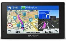 Hi-Fi, GPS y tecnología Garmin para coches Smart