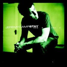 Stay by Jeremy Camp CD Walk By Faith I Know You're Calling In Your Presence God