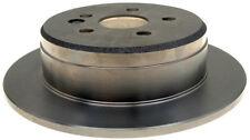Rr Disc Brake Rotor 9897R Raybestos