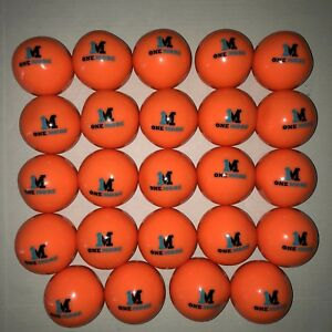 Heavy Balls Sand Hitting Training Baseballs Softballs 1M One More NEW Case (24)