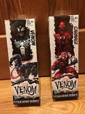 Marvel Venom TITAN Hero Series 30cm Carnage Figure. Delivery