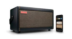 Positive Grid Spark Guitar Amplifier, Electric, Bass and Acoustic 40-Watt amp