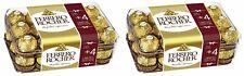 Ferrero Rocher Chocolate Gift Set, Wedding - 90 Pack - 30x3  5/2020