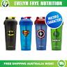 PERFORMA Perfect Shaker Mixer Bottle 800ml - Marvel | DC Comics | WWE