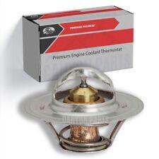 New Gates Coolant Thermostat for 1996-2002 DODGE DAKOTA L4-2.5L - Fast Ship!