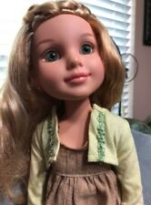 "MGA Entertainment Best Friends Club BFC Kaitlin 18"" Doll 2009"